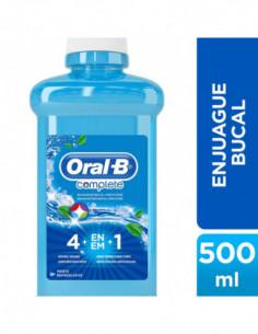 Oral-B Complete 4en1 Menta...