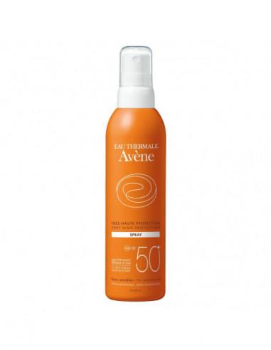 Avene Protector Solar Spray SFP 50+
