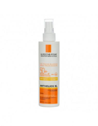 La Roche-Posay Anthelios Spray Cuerpo...