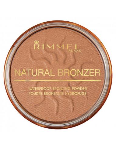 Rimmel Natural Bronzer polvo 027 -...