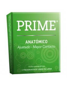 Prime preservativos...