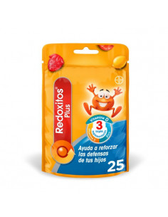Redoxitos Plus x 25...