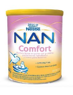 Nestlé Nan Comfort Lata...