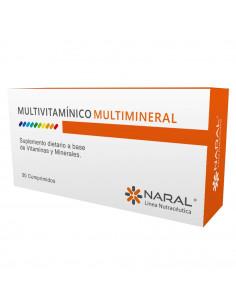 Naral Multivitaminico...