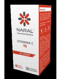 Naral Vitamina C Naranja 1...