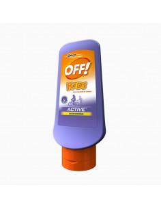 Off Kids Active crema x 90 Gr