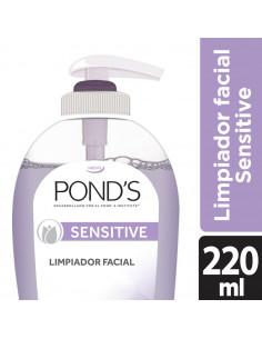 Ponds Sensitive 220 Ml