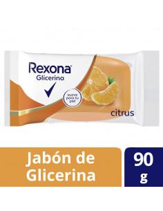 Rexona Jabón de glicerina...