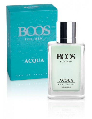 Boos Acqua Eau de Toilette 100 Ml