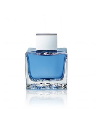 Antonio Banderas Blue Seduction Eau...