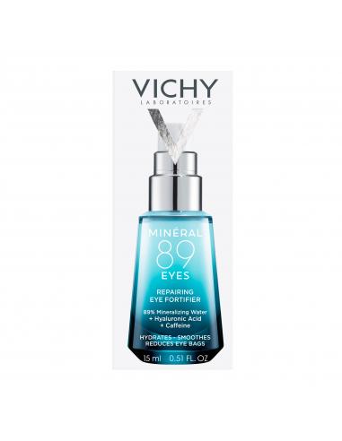 Vichy Mineral 89 Ojos 15 Ml