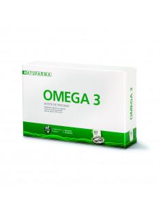 Natufarma Omega 3 X 60...