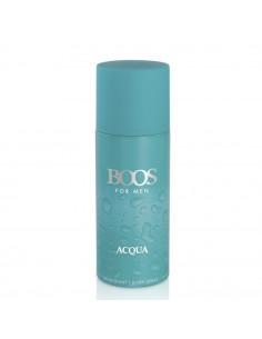 Boos Desodorante Acqua 150 Ml