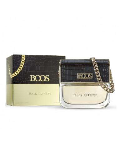 Boos Black Extreme Eau de Parfum 127 Ml