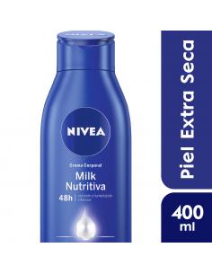 Nivea Body Milk Nutritiva...