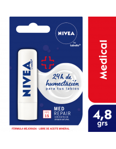 Nivea Lip Med Protection...