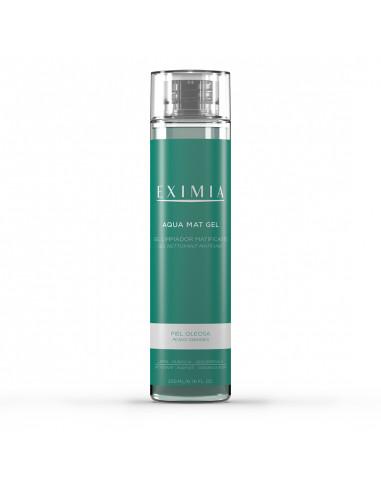 Eximia Aqua Mat Gel de Limpieza para...