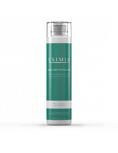 Eximia Aqua Mat Exfoliant para pieles...