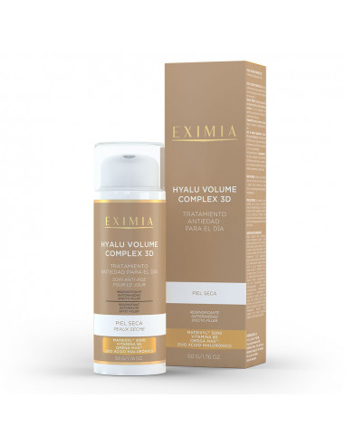 Eximia Hyalu Volume Complex 3D Piel...