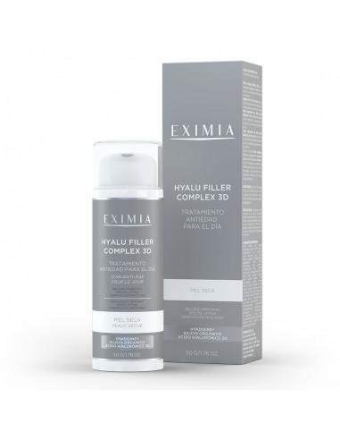 Eximia Hyalu Filler Complex 3D Piel...