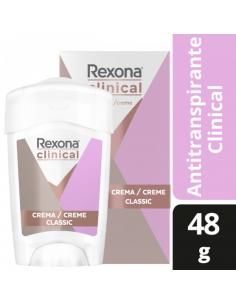 Rexona Desodorante...