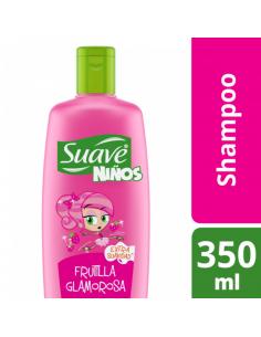 Suave Shampoo Niños...