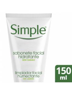 Simple Limpiador Facial...