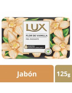 Lux Jabón en Barra Flor de...