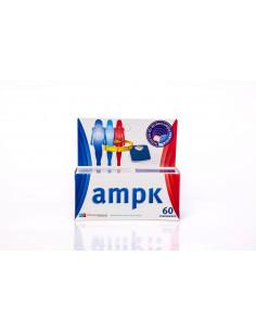 AMPK Suplemento dietario 60...