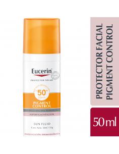 Eucerin Sun Pigment Control...
