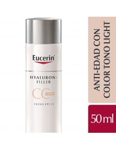 Eucerin Hyaluron-Filler CC...