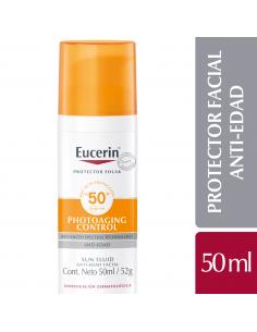 Eucerin Sun Face Anti Edad...