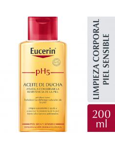 Eucerin pH5 Aceite de Ducha...