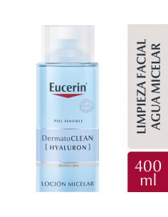 Eucerin DermatoClean Loción...