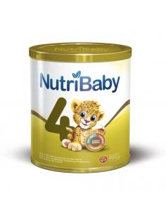 Nutribaby 4 lata 900 Grs