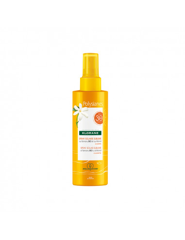 Klorane Spray Sublimador SPF30 200 Ml...