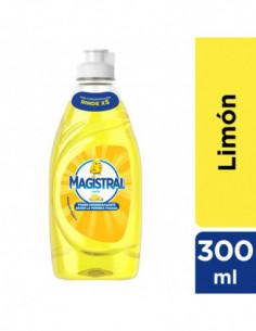 Magistral Ultra Limón...