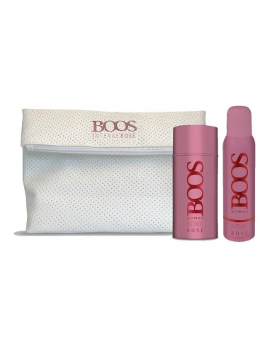 Boos Intense Rose Women Eau de Parfum...