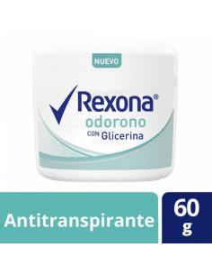 Rexona  Odorono desodorante...