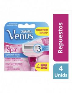Gillette Venus Spa...