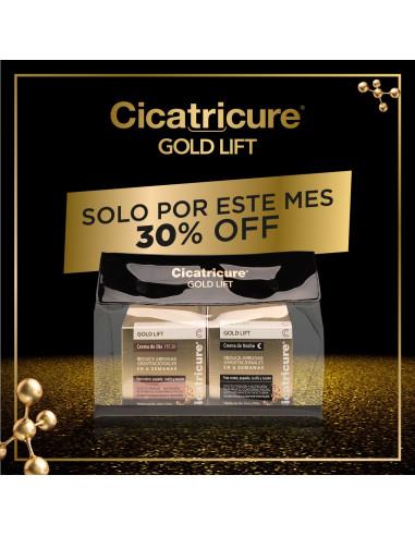 Cicatricure Gold Lift Kit Crema de...
