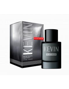 Kevin Platinum Eau de...