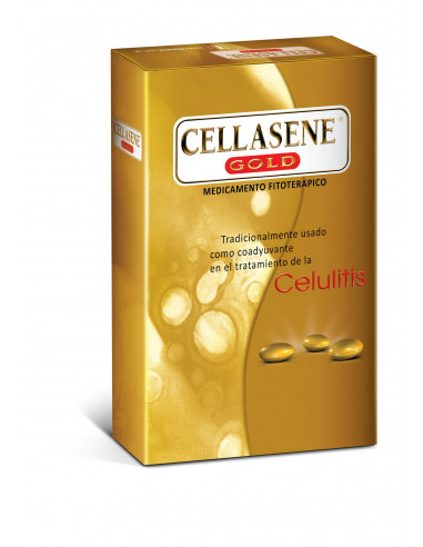 Cellasene Gold x 30 capsulas