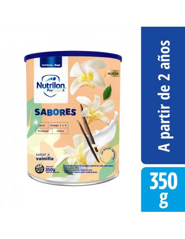 Nutrilon 4 Sabores Leche en Polvo...