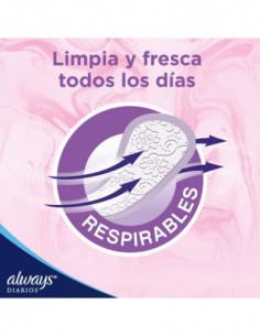 Always Diarios Ultrafino...