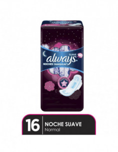 Always Suave Noches...