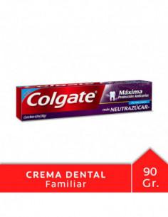 Colgate Crema Dental Máxima...