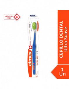 Elmex Cepillo Dental Ultra...