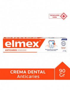 Elmex Crema Dental...