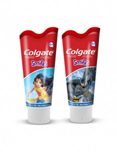 Colgate Crema Dental Smiles...
